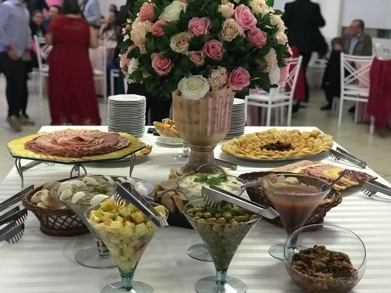 buffet especial dilson festas rh dilsonfestas com br